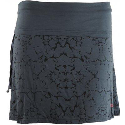 Nordblanc NBSSL5692 GRA dámská sukně šedá
