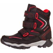 Alpine Pro Dairo černo-červené