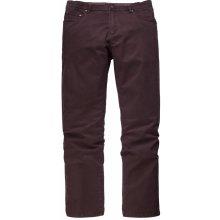 Kalhoty Men Plus bordó