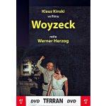 Woyzeck pošetka DVD