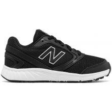 New Balance KJ455BWY černá