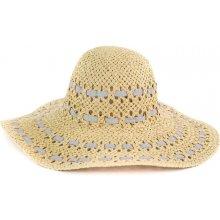 0ba86ab18c3 Art of Polo Elegantní klobouk na léto