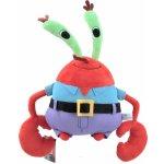 SPONGEBOB Mr.Krabs toaletní voda unisex 50 ml