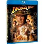 Indiana Jones a království křišťálové lebky BD
