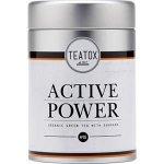 Teatox Čaj Active Power Tea 50 g