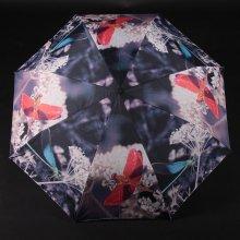 Dámský skládací deštník Hannah