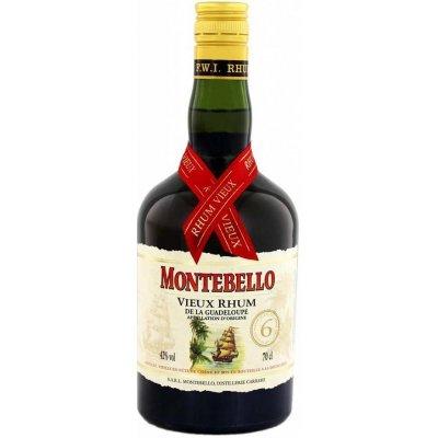 Montebello Vieux 42% 6y 0,7 l