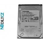"Toshiba 1TB, 2.5"", SATAII, 5400rpm, 8MB, MQ01ABD100"