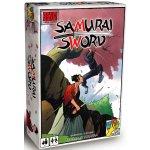 DaVinci games Samurai Sword