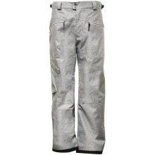 Lyžařské kalhoty Knaggebo pánské šedé