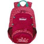Scout dětský batoh srneček