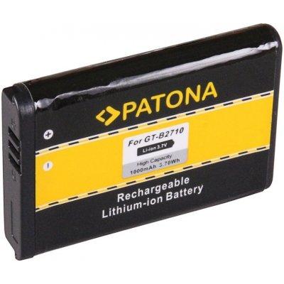 Baterie PATONA PT3143 1000mAh - neoriginální
