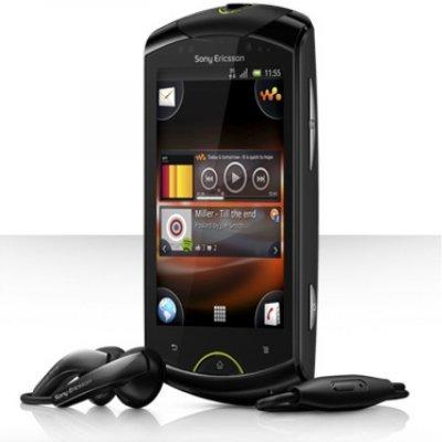 Sony Ericsson WT19i Live with Walkman
