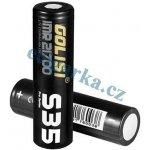 Golisi Baterie 21700 S35 3750mAh 40A