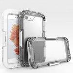 Pouzdro SES Vodotěsné Apple iPhone 7 - bílé