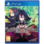 Labyrinth of Refrain: Coven of Du