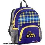Hama batoh Step By Step Dressy Bagr 8l 129121