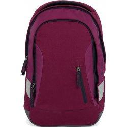 Ergobag batoh Satch Pure Purple od 2 590 Kč - Heureka.cz dca7a38c87
