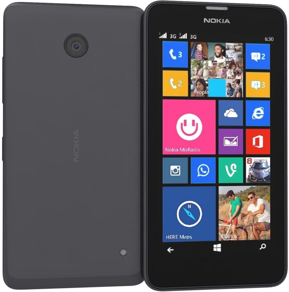 Nokia Lumia 530 Dual Sim Alternativy Heurekacz