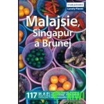 Malajsie Singapur, Brunej Lonely Planet