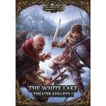 Hra na hrdiny The Dark Eye: The White Lake
