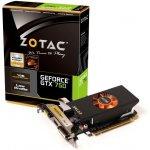 Zotac GeForce GTX 750 1GB DDR5, ZT-70701-10M