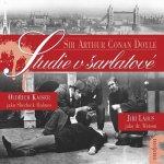 Studie v šarlatové - Arthur Conan Doyle