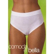 Slight Dámské kalhotky 8654 2 kusy Tělová ba36424230