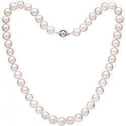 6d3b462a8 Buka Perlový náhrdelník Mutiara 9,5 AAA bílý 718 od 9 900 Kč - Heureka.cz