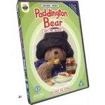 Paddington Bear: Hits the Jackpot DVD