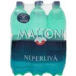 Mattoni neperlivá PET 6 x 1,5l