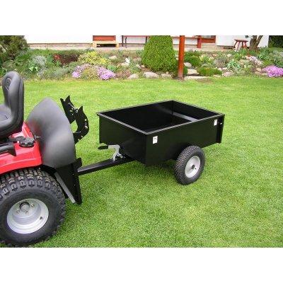Přepravní vozík za zahradní traktor VARES TDKL
