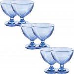 Duralex, Sklenice na pohár Cigogne modrá 250 ml