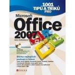 1001 tipů a triků pro Microsoft Office 2007 - Jana Andrýsková