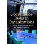 Governance Risks in Organizations