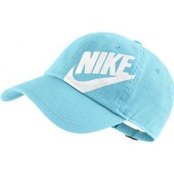 3d1f9cb5a39 Nike HERITAGE86-FUTURA modrá MISC. Dámská kšiltovka ...