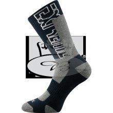 VoXX MATRIX trekové funkční ponožky tm. modrá ea57238984