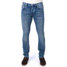 Pepe Jeans pánské jeansy Track modrá 9d93c1f290