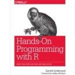 Hands-On Programming with R - Grolemund Garrett