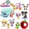 Littlest Pet Shop - Sběratelská kolekce 2 zvířátek