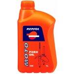 Repsol Moto Fork Oil SAE 5W 1 l