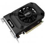 Palit GeForce GTX 1050 Ti StormX 4GB DDR5 NE5105T018G1F