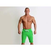 Aesthetic Fitness AF KRAŤASY GREEN 244b7feec9