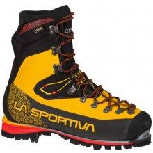963b5969f9 Expediční obuv La Sportiva Nepal Cube Gtx Žlutá