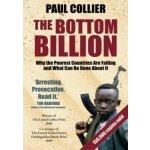The Bottom Billion - P. Collier