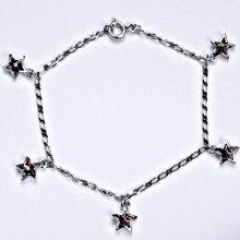 Swarovski krystaly vitrail light, hvězda, R 1326