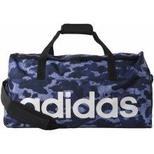 Adidas Lin Per TB GR M M tmavě modrá / bílá
