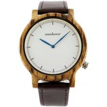 Woodwear Dřevěné Brown
