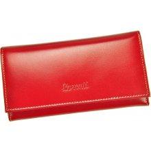 Lorenti Dámská kožená peněženka RD 13 BAL červená
