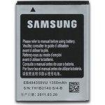 Baterie Samsung EB494358VU
